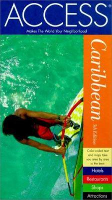 Access Caribbean