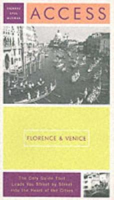 Access Florence & Venice 6e