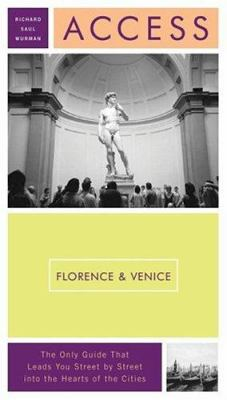 Access Florence & Venice, 7th Edition