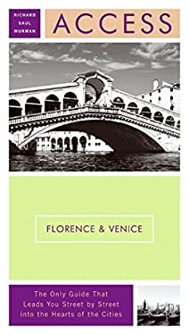 Access Florence & Venice: Plus Tuscany and the Veneto 9780061170959