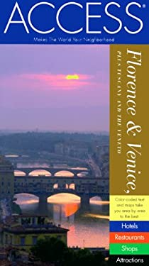 Access Florence & Venice: Plus Tuscany and the Veneto