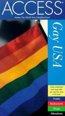 Access Gay USA