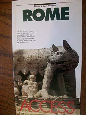 Access Guide: Rome