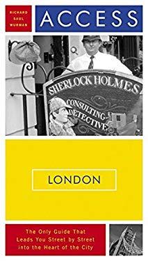 Access London 8th Edition