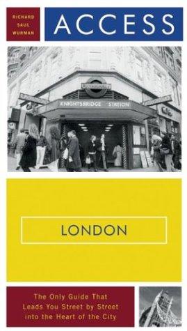 Access London