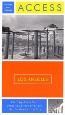 Access Los Angeles, 10th Edition