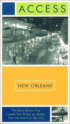 Access New Orleans 5e