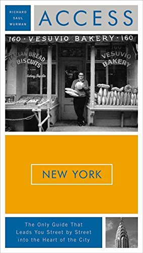 Access New York City 10e