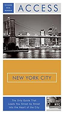 Access New York City 9780061350375