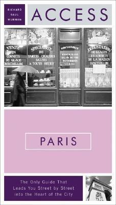 Access Paris 8e
