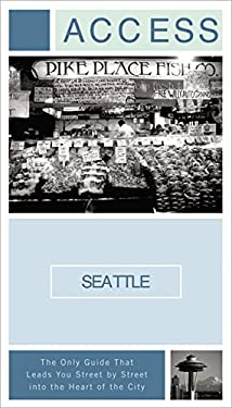 Access Seattle, 5th Edition