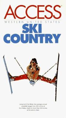 Access Ski Country Western U.S.A. 2e