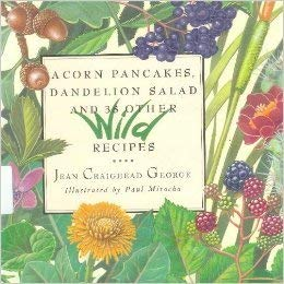 Acorn Pancakes, Dandelion Salad, and 38 Other Wild Recipes
