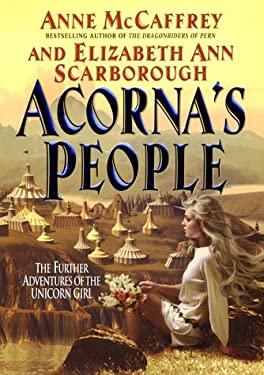 Acorna's People 9780061050947