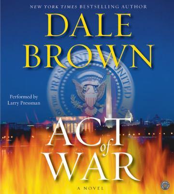 Act of War CD