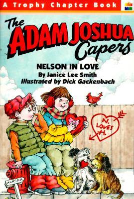 Adam Joshua Capers #09: Nelson in Love