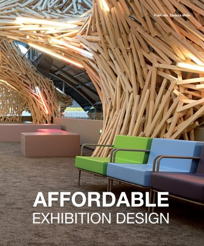 Affordable Exhibition Design 9780061968822