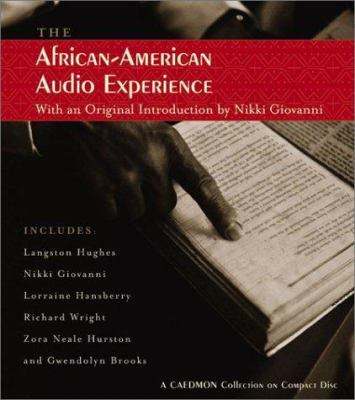 African American Audio Experience: African American Audio Experience 9780060535278