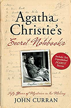 Agatha Christie's Secret Notebooks: Fifty Years of Mysteries in the Making 9780061988363