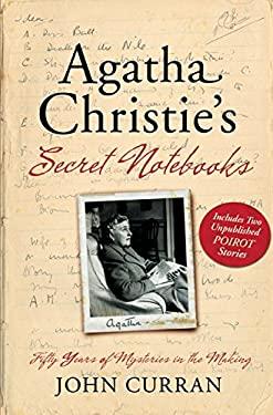 Agatha Christie's Secret Notebooks