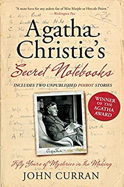Agatha Christie's Secret Notebooks: Fifty Years of Mysteries in the Making 9780061988370