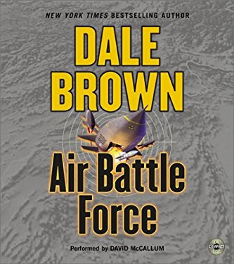 Air Battle Force CD: Air Battle Force CD 9780060522469