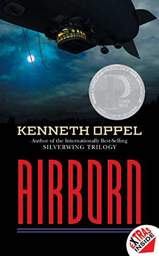 Airborn 9780060531829