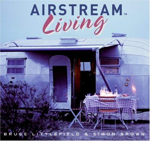 Airstream Living 9780061151644