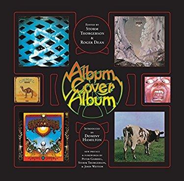 Album Cover Album