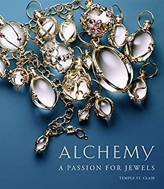 Alchemy: A Passion for Jewels 9780061198731