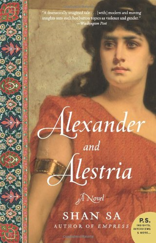 Alexander and Alestria