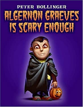 Algernon Graeves Is Scary Enough