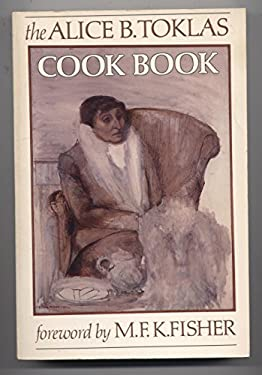 Alice B. Toklas Cookbook