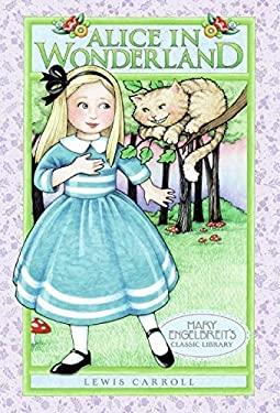 Alice in Wonderland [With Pendant]