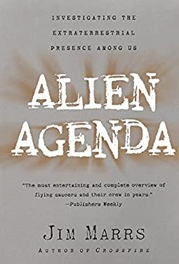 Alien Agenda 9780061096860