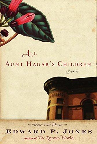 All Aunt Hagar's Children 9780060853518