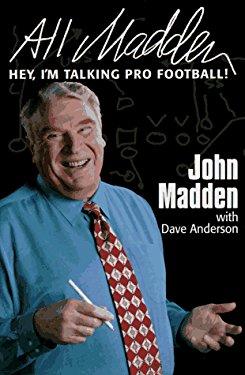 All Madden: Boom! Bam! Boink!