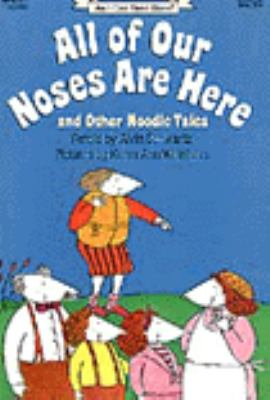 All Our Noses Are Here & OT PB