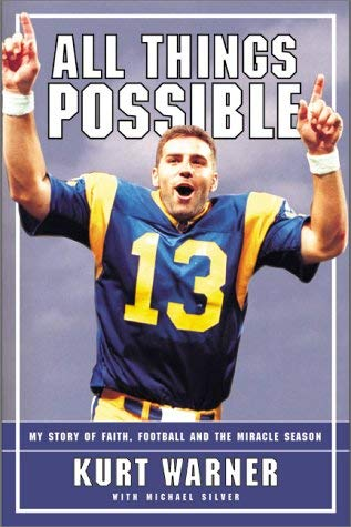 All Things Possible: My Story of Faith, Football and the Miracle Season