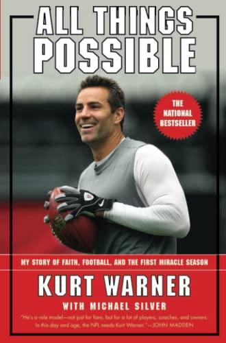 All Things Possible: My Story of Faith, Football and the Miracle Season 9780062517180