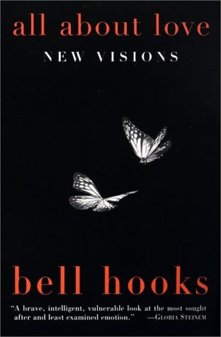 All about Love: New Visions 9780060959470