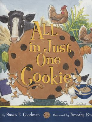 All in Just One Cookie 9780060090920