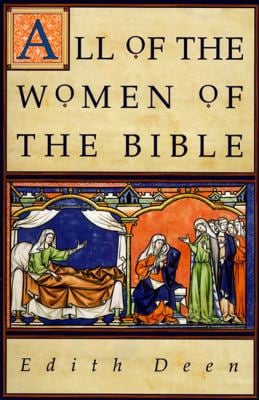 All of the Women of the Bible 9780060618520