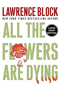 All the Flowers Are Dying LP 9780060759421