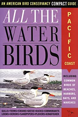 All the Waterbirds Pacific Coast