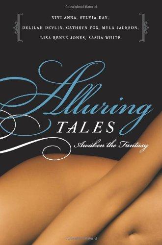 Alluring Tales: Awaken the Fantasy