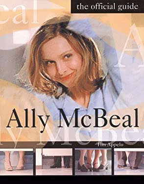 Ally McBeal: The Offical Guide