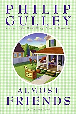 Almost Friends: A Harmony Novel