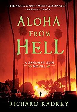 Aloha from Hell 9780061714320