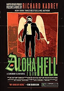 Aloha from Hell 9780061714337